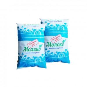 Молоко «Доступная цена» мдж 2,5%