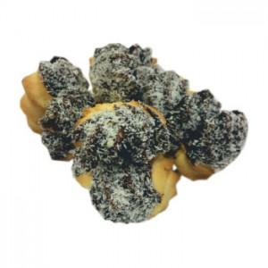 Печенье песочное Кокосовое