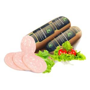 Вареная колбаса Студенческая