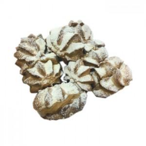 Печенье песочное Лакомка