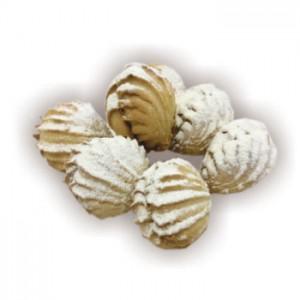 Печенье песочное Ракушка