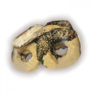 Печенье песочное Ореховое