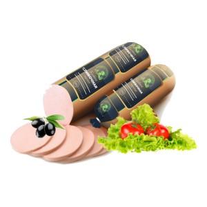 Вареная колбаса Сливочная