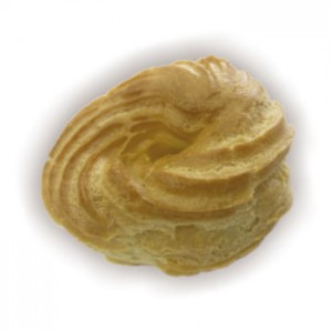Пирожное Кольцо с белковым кремом