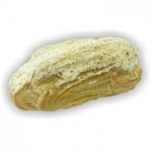 Пирожное Трубочка с обсыпкой