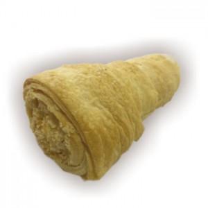 Пирожное Слоеная трубочка с белковым кремом