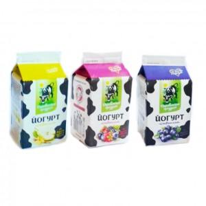 Йогурт «Славянский» мдж 2,5%