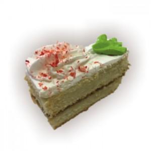 Пирожное Бисквитное белковое