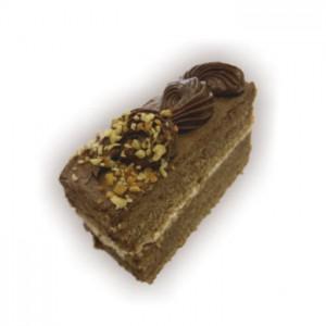 Пирожное Бисквитное шоколадное