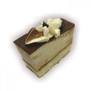 Пирожное Бисквитное с суфле