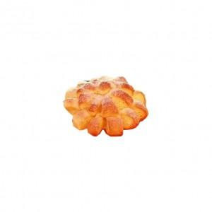 Булочка «Хризантема»