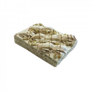 Торт пластовой «Ореховый»