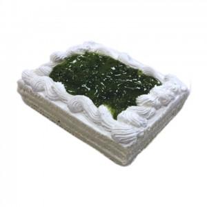 Торт пластовой «Киви»