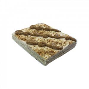 Торт пластовой «Лакомка»