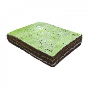 Торт пластовой «Соблазн»