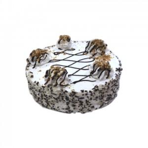 Торт «Черемуха»