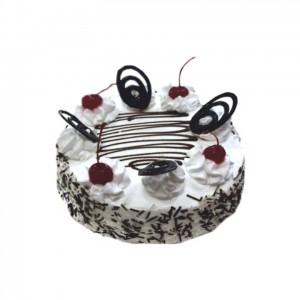 Торт «Вишневый сад»