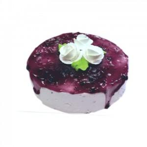 Торт «Черничка»