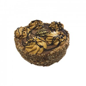 Торт «Ореховый»