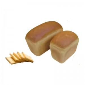 Хлеб пшеничный из муки высшего сорта формовой