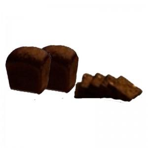 Хлеб ржаной резаный