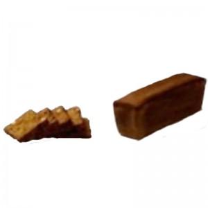Хлеб украинский формовой/резаный