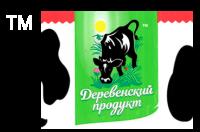 ТМ Деревенский продукт